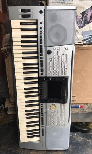London Used Keyboard | Audio & Music Equipment for sale in Lagos State, Oshodi