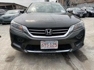 Honda Accord 2014   Cars for sale in Lagos State, Ogba