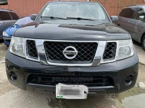 Nissan Pathfinder 2008 Black | Cars for sale in Lagos State, Ogba