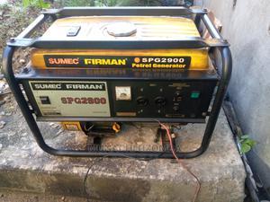 Sumec Firman Generator | Electrical Equipment for sale in Bayelsa State, Yenagoa