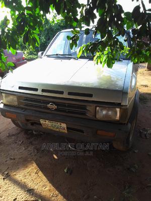 Nissan Pathfinder 1999 Gray   Cars for sale in Ogun State, Ado-Odo/Ota