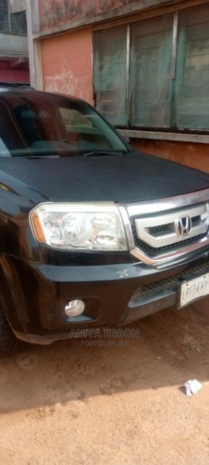 Honda Pilot 2010 Black | Cars for sale in Edo State, Benin City