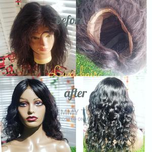 Hair Revamping/Hair Treatment.   Hair Beauty for sale in Osun State, Osogbo