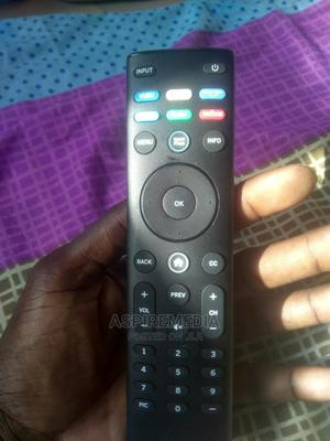 Vizio Smart Remote Control | Accessories & Supplies for Electronics for sale in Lagos State, Alimosho