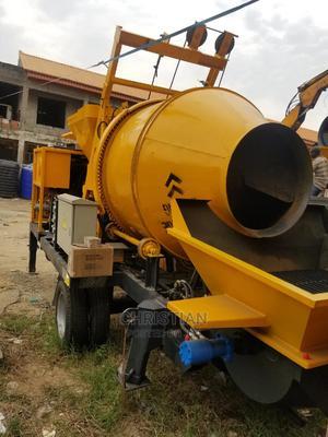 Concrete Pump Machine | Heavy Equipment for sale in Lagos State, Ikeja