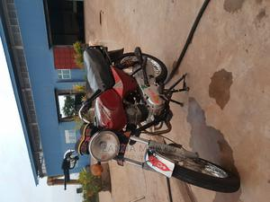 Bajaj Boxer 2018 Red   Motorcycles & Scooters for sale in Abuja (FCT) State, Dei-Dei