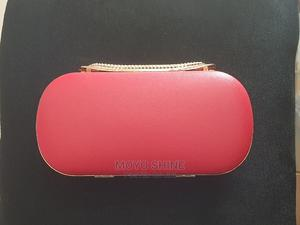 Red Designer Purse   Bags for sale in Abuja (FCT) State, Gwarinpa