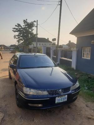 Peugeot 406 2008 2.0 Blue | Cars for sale in Abuja (FCT) State, Apo District