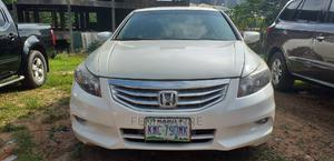 Honda Accord 2011 Coupe EX-L V-6 Automatic White | Cars for sale in Abuja (FCT) State, Central Business District