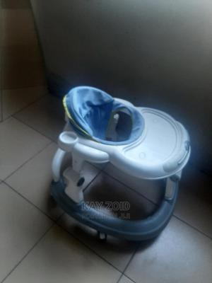 Baby Walker | Children's Gear & Safety for sale in Rivers State, Obio-Akpor