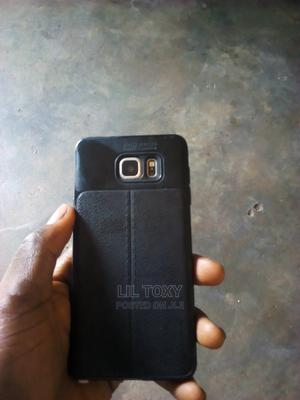 Samsung Galaxy Note 5 32 GB Blue | Mobile Phones for sale in Rivers State, Port-Harcourt