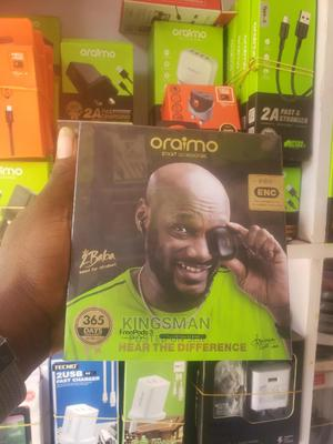 Oraimo Freepods 3 Noise Cancelation | Headphones for sale in Lagos State, Ikeja
