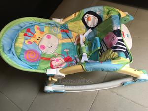 Fisher Price Bouncer | Children's Gear & Safety for sale in Lagos State, Ogba