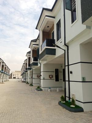 4bdrm Duplex in Pearl Estate, Chevron for Rent | Houses & Apartments For Rent for sale in Lekki, Chevron