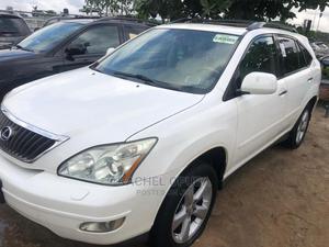 Lexus RX 2008 White | Cars for sale in Edo State, Benin City