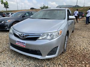 Toyota Camry 2013 Silver   Cars for sale in Abuja (FCT) State, Gwarinpa