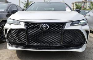 Toyota Avalon 2019 White   Cars for sale in Lagos State, Ikeja