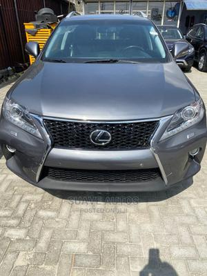 Lexus RX 2013 Gray | Cars for sale in Lagos State, Ajah