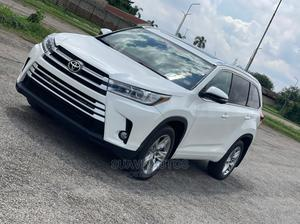 Toyota Highlander 2015 White | Cars for sale in Oyo State, Ibadan