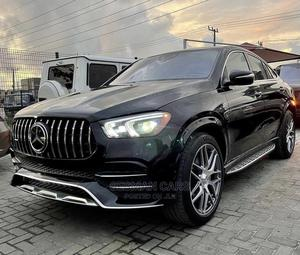 Mercedes-Benz GLE-Class 2021 Black | Cars for sale in Lagos State, Ikeja
