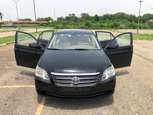 Toyota Avalon 2007 Limited Black | Cars for sale in Oyo State, Ibadan