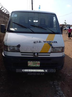 Peugeot Boxer | Buses & Microbuses for sale in Lagos State, Agboyi/Ketu