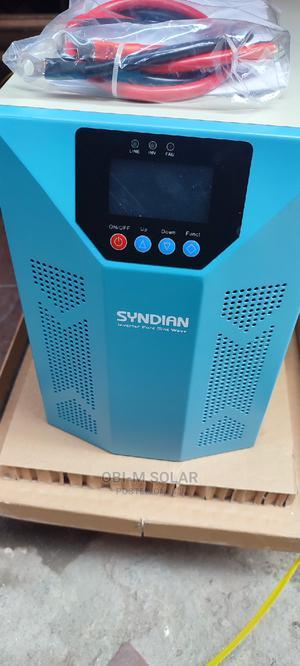 2.5kva/12v Syndian Inverter | Solar Energy for sale in Lagos State, Ojo