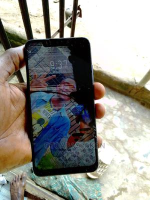 Infinix Hot 7 Pro 32 GB Blue | Mobile Phones for sale in Akwa Ibom State, Uyo