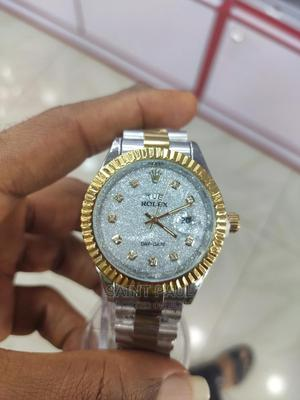 Rolex Chain Wrist Watch | Watches for sale in Rivers State, Port-Harcourt