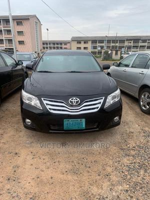Toyota Camry 2009 Black | Cars for sale in Osun State, Iwo