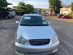 Toyota Corolla 2005 Gray | Cars for sale in Abuja (FCT) State, Asokoro