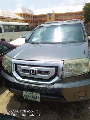 Honda Pilot 2010 Blue | Cars for sale in Abuja (FCT) State, Mararaba
