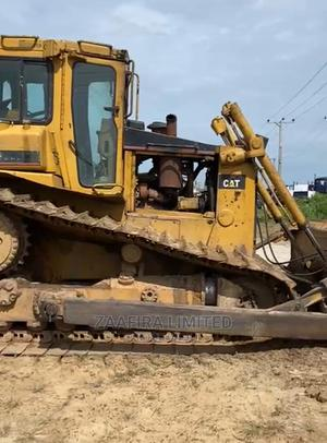 Caterpillar Bulldozer D6 for Sale | Heavy Equipment for sale in Lagos State, Ajah