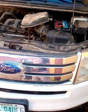 Ford Edge 2007 White | Cars for sale in Kaduna State, Kaduna / Kaduna State