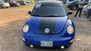 Volkswagen Beetle 2006 Blue | Cars for sale in Abuja (FCT) State, Gudu
