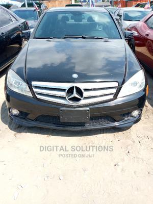 Mercedes-Benz C300 2010 Black   Cars for sale in Lagos State, Ajah