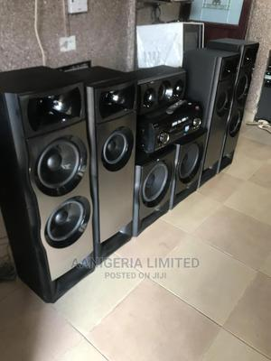 Sony Home Theatre   Audio & Music Equipment for sale in Lagos State, Alimosho
