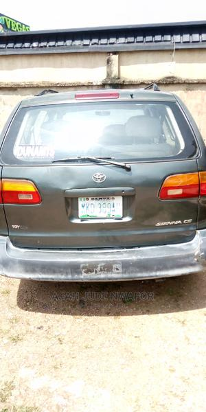 Toyota Sienna 1999 CE Green | Cars for sale in Ebonyi State, Abakaliki
