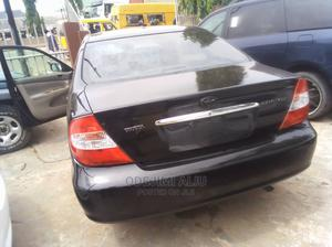 Toyota Camry 2003 Black | Cars for sale in Lagos State, Ifako-Ijaiye