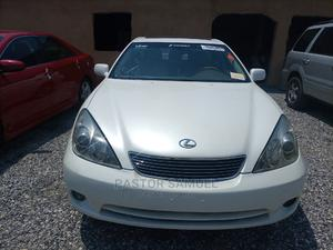 Lexus ES 2005 330 White   Cars for sale in Lagos State, Isolo