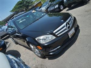 Mercedes-Benz C300 2010 Black   Cars for sale in Lagos State, Amuwo-Odofin