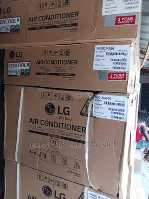 LG Air Conditioner 1,5hp | Home Appliances for sale in Lagos State, Lekki