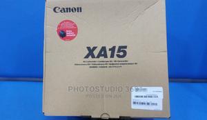 Canon XA15 (HD Camcorder) | Photo & Video Cameras for sale in Lagos State, Lagos Island (Eko)