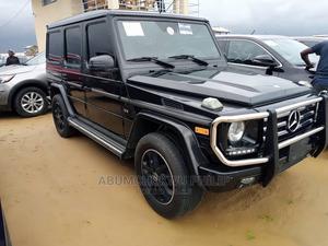 Mercedes-Benz G-Class 2015 Black   Cars for sale in Enugu State, Enugu