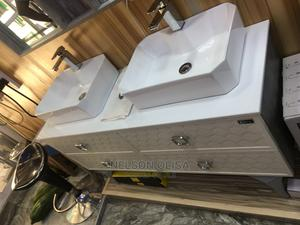Cabinet Basin | Plumbing & Water Supply for sale in Lagos State, Ikeja