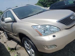 Lexus RX 2004 Gold | Cars for sale in Lagos State, Apapa