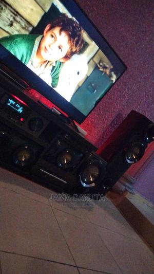 LG Avr Receiver 1250W | Audio & Music Equipment for sale in Delta State, Ugheli