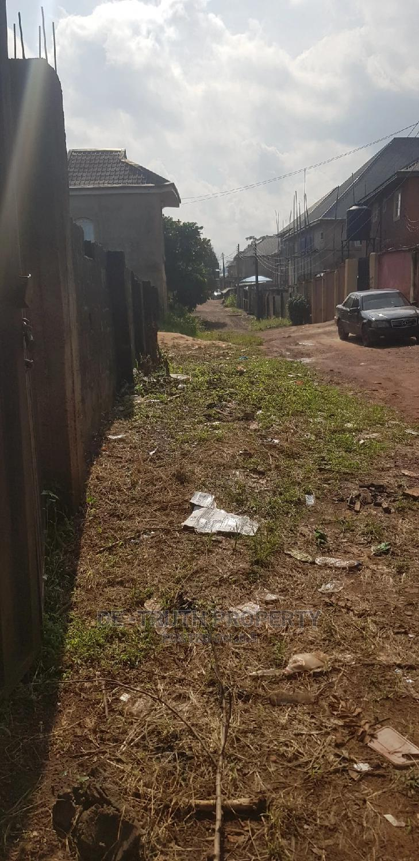 Archive: 519 Sq Meters With C of O at Thinkers Corner Enugu