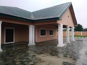 4bdrm Bungalow in Farm Road, Obio-Akpor for Sale | Houses & Apartments For Sale for sale in Rivers State, Obio-Akpor