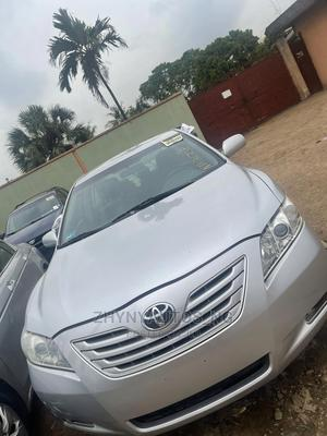 Toyota Camry 2009 Silver   Cars for sale in Lagos State, Agege